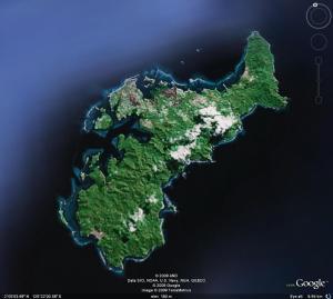 Pulau Biaro