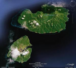 Pulau Tagulandang