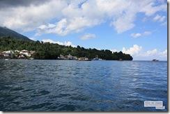 Siau Harbor