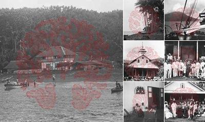 View Foto-Foto Zaman Dahulu Pulau Sangihe