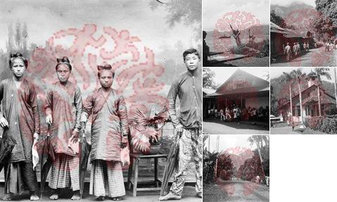 Lihat Foto-Foto Pulau Siau Zaman Dulu