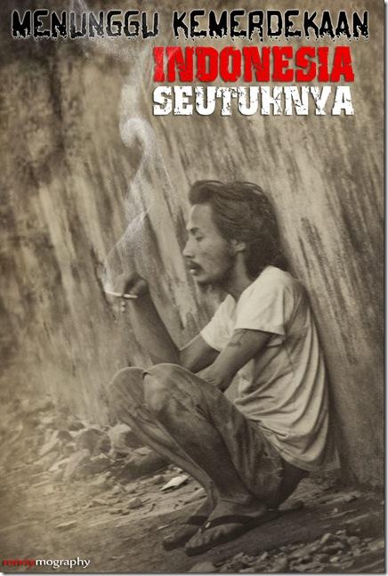 Indonesia-Seutuhnya