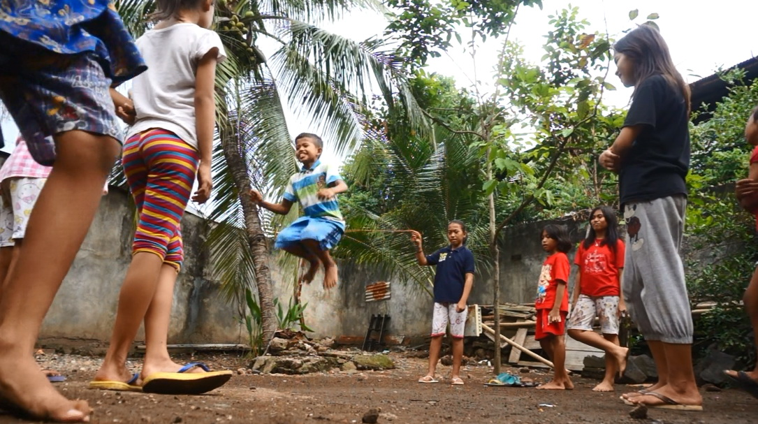Ini 9 Permainan Tradisional Anak Di Sulawesi Utara Merekam Jejak