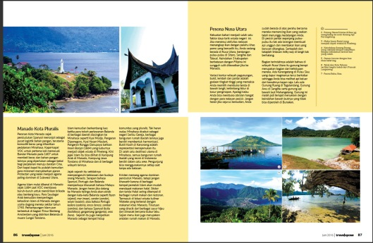 TravelExpose Edisi Juni 2016 Hal. 86-87