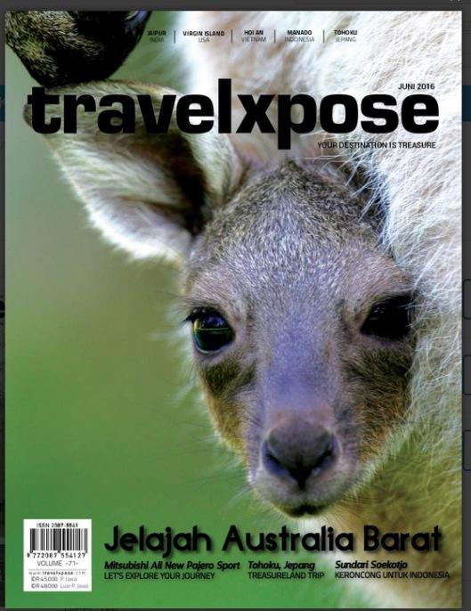Cover TravelExpose Juni 2016
